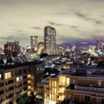Living in Shinjuku-ku